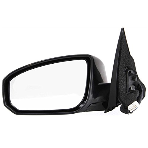 Koolzap For Power Folding Heated w/Memory Rear View Mirror Left Driver Side 04-05 Maxima