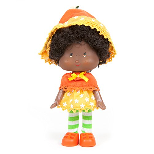Basic Fun 12389 Strawberry Shortcake Classic Orange Blossom
