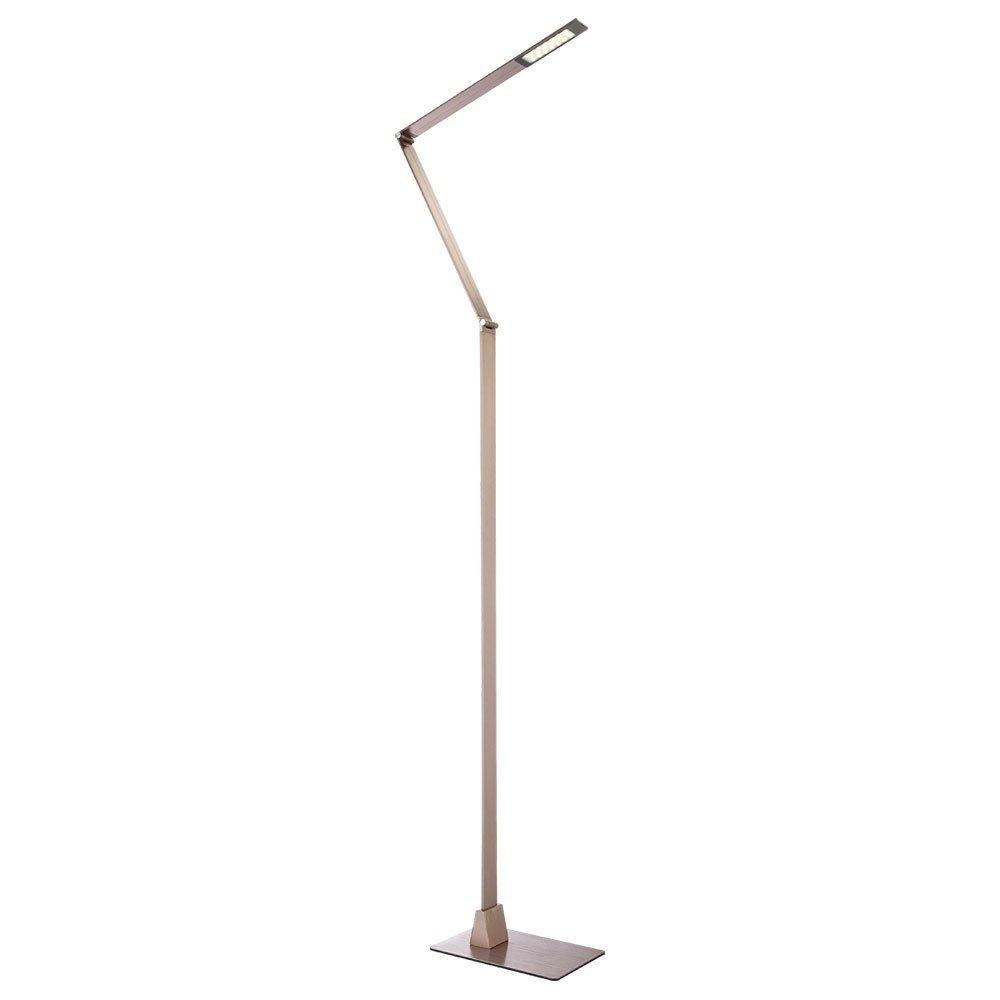 10 watt led stehleuchte standlampe lampe schalter lese leuchte 10 watt led stehleuchte standlampe lampe schalter lese leuchte beweglich globo estelar 58230s amazon beleuchtung parisarafo Choice Image