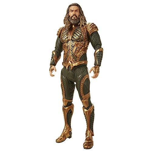 DC Theatrical Big-FIGS Justice League 20 Aquaman Action Figure