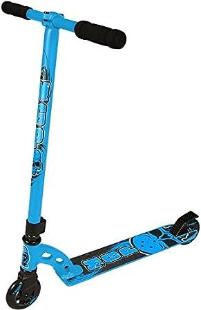 Madd MGP Whip - Patinete de acrobacias, color azul/negro ...