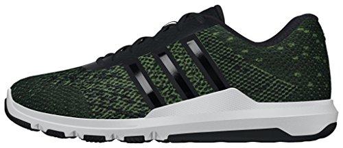 adidas Adipure Primo, Zapatillas de Deporte para Hombre Negro (Neguti / Negbas / Vertie)