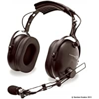 Flightcom 4DX Classic aviation headset