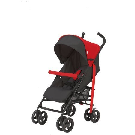Urbini Swiftli Stroller, Red by Urbini 10EC1Y-REDU