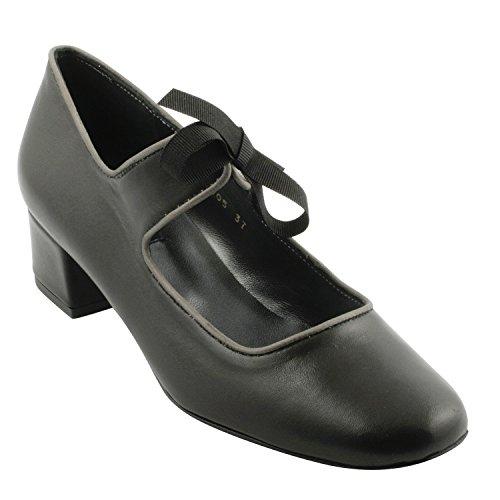 Exclusif Paris Zoe, Chaussures femme Chaussures à talons