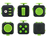 Fidget Cube ,Fidget Dice Toy Relieves Stress and Anxiety for Children and Adults by Viyaabang
