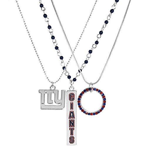 new york giants necklace - 2