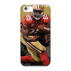 New Fashionable Phone Case Cover Case Specially Made For Iphone 5c(san Francisco 49ers)