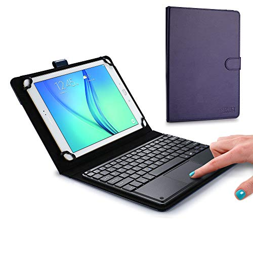 Used, 9-10.5'' inch Tablet Keyboard case, Cooper TOUCHPAD for sale  Delivered anywhere in Canada