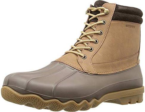 Sperry Men's Brewster Rain Boot