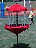 Innova SkillShot Disc Golf Target - Red