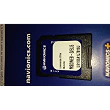 Navionics Plus Northern America :: USA/Canada MSD/SD Card for Lowrance Elite-5 / Elite-7