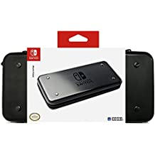 HORI AlumiCase Metal Vault Case for Nintendo Switch