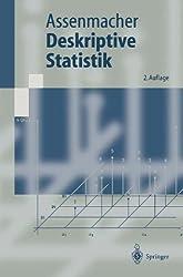 Deskriptive Statistik (Springer-Lehrbuch)