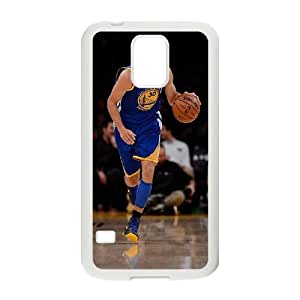 High Quality Phone Case For Samsung Galaxy S5 -Custom Stephen Curry Basketball Series Phone Case-LiuWeiTing Store Case 6