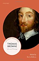 Thomas Browne: Selected Writings (21st-Century
