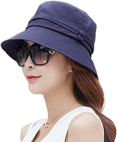 3fa960f4b Shopping 3 Stars & Up - Bucket Hats - Hats & Caps - Accessories ...