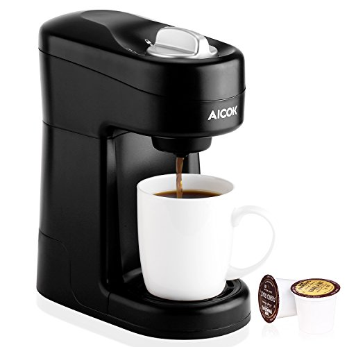 Aicok K Cup Single Serve