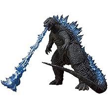 """Bandai Tamashii Nations S.H. MonsterArts Godzilla 2014 Spitfire Edition """"Godzilla 2014"""" Action Figure"""