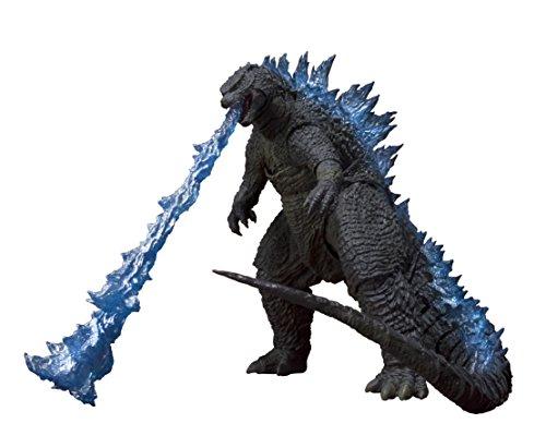 Bandai Tamashii MonsterArts Godzilla Spitfire