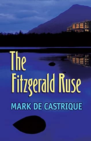 book cover of Fitzgerald Ruse
