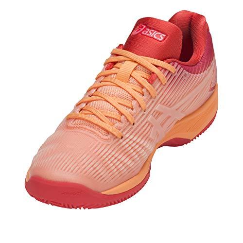 Clay Tennisschuhe 315 pink FF Asics Solution Damen Sandplatz Speed 5YwxqTS4