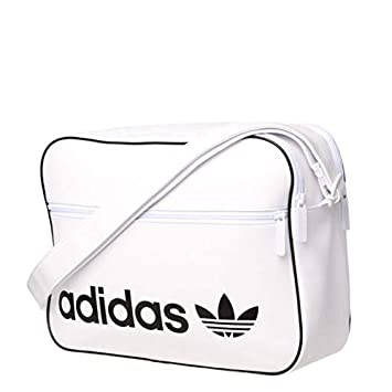 Mixte Dh1003 Sac 24x15x45 blanco Adidas Adulte Blanc FZ0fwvOq