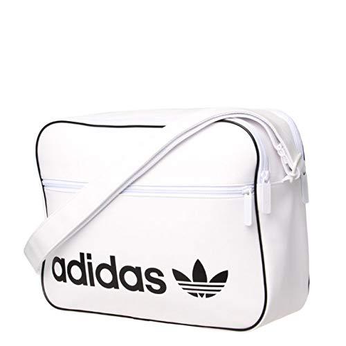 Bandoleras Adidas Vintage Blanca