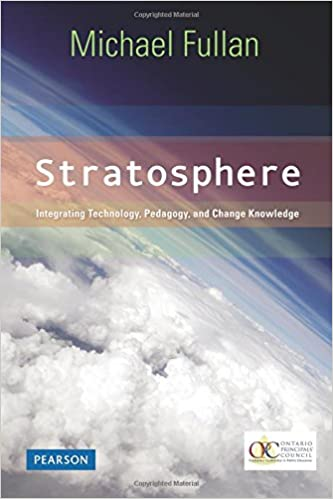 Integrating Technology Pedagogy Stratosphere and Change Knowledge