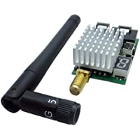 FlySight 5.8GHz 32-Channel A/V Transmitter, 400mW (TX5804)