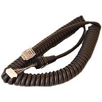 Yaesu MIC Cable for MH-48A6J