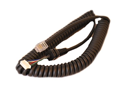 Yaesu MIC Cable for MH-48A6J for sale  Delivered anywhere in USA