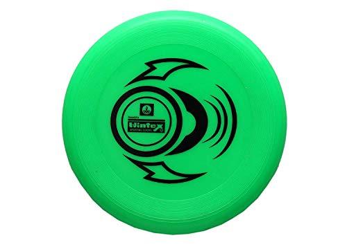 Wintex Plastic Multicolor Flying Disc