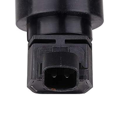OCPTY Set of 1 Ignition Coil Compatible with OE: UF652 C1803 Fit for Dodge Attitude Hyundai Accent Hyundai Veloster Kia Rio Kia Soul 2012-2020: Automotive