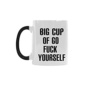 cup of go fuck yourself