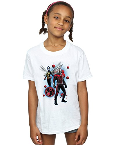 with Ant-Man T-Shirts design