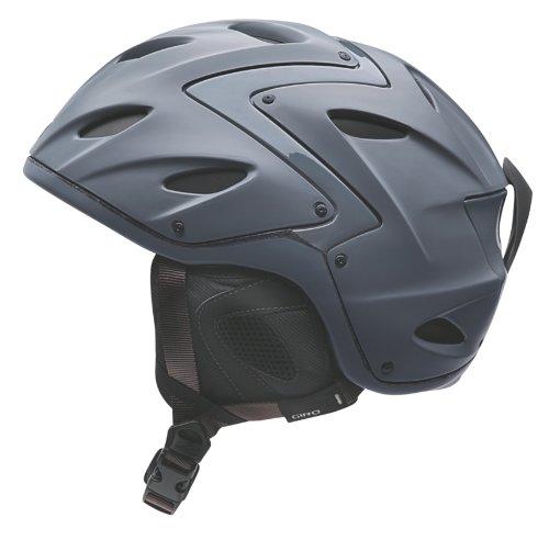 Giro Omen 2009 Snow Helmet (Matte Primer Grey, Small)
