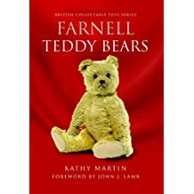 Farnell Teddy Bears (British Collectable Toys Series)