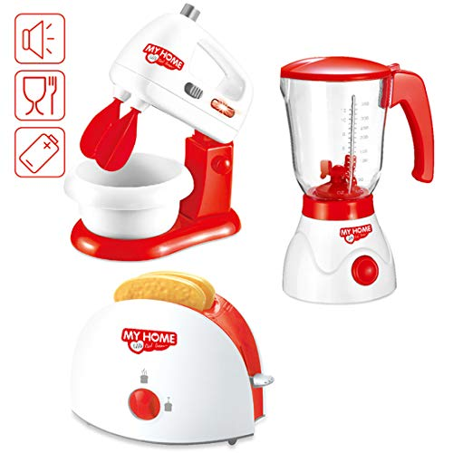 deAO Assorted Kitchen Appliance ...