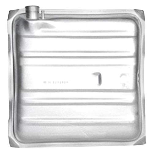 Value CPP Fuel Tank for 57 Chevy Bel Air, One-Fifty Series, Two-Ten Series OE Quality Replacement