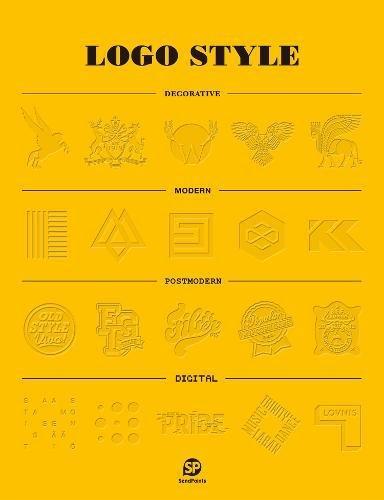 Logo Style: Decorative/Modern/postmodern/digital