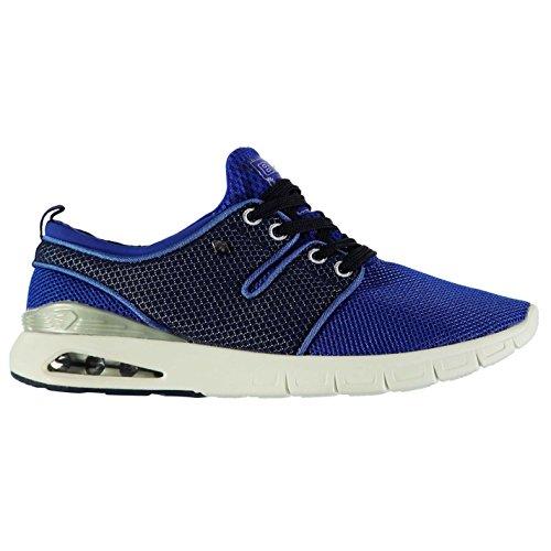 British Knights Tempo–Zapatillas para hombre Royal zapatillas de deporte zapatillas calzado, azul cobalto
