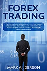 Do you want to learn how to make money in the forex market? If yes, then keep reading…                       Discover successful psychology and money management to create passive income. Learning how to make your money work fo...