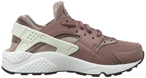 WMNS Smokey Les Run 001 White Huarache Diffused Femme Multicolore Formateurs Summit NIKE Taupe Air Mauve dxw8dH