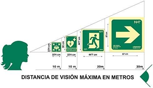 MovilCom® - Adhesivo RIESGO ELECTRICO 150x200mm homologado ...
