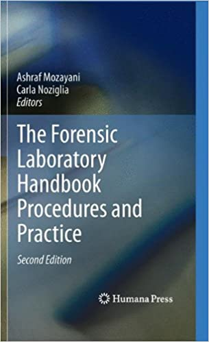 Forensic Science Resources on the Internet