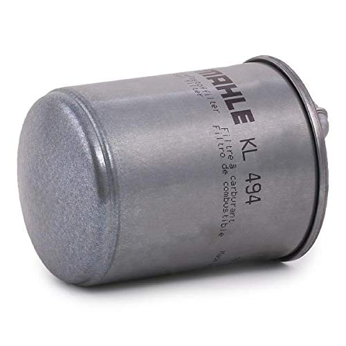 Knecht KL 494 Filtro Motore