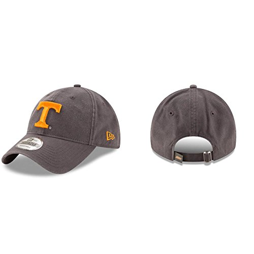 Tennessee Vols Gear (Tennessee Volunteers Campus Classic Adjustable Hat - Gray , One Size)