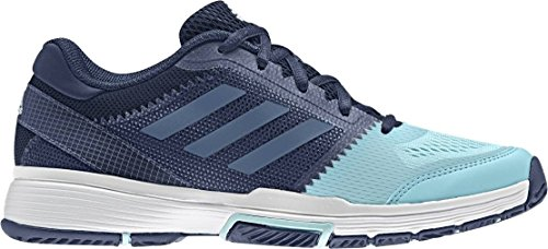 Mehrfarbig Chaussures Club De Barricade Femme Tennis Adidas EHnqYzxfwZ