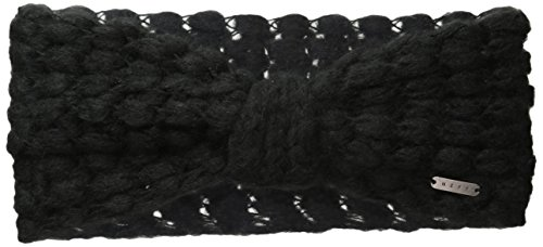 Neff Women's Marley Headband, Black, One Size